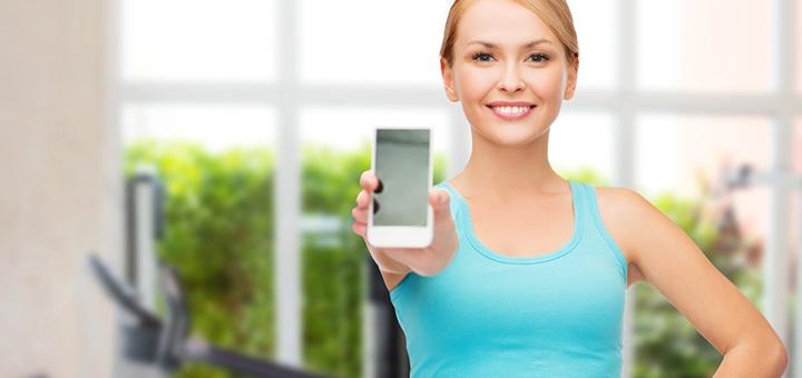 Descubre las 5 mejores aplicaciones para hacer ejercicios