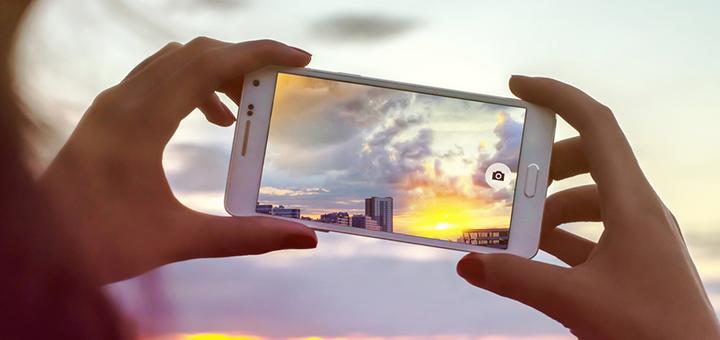 Las  5 mejores aplicaciones para editar fotos