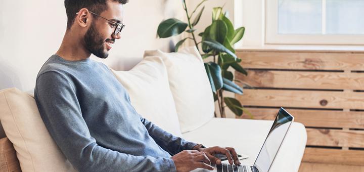 ¿Qué hacer si tu internet se pone lento cuando trabajas desde casa?