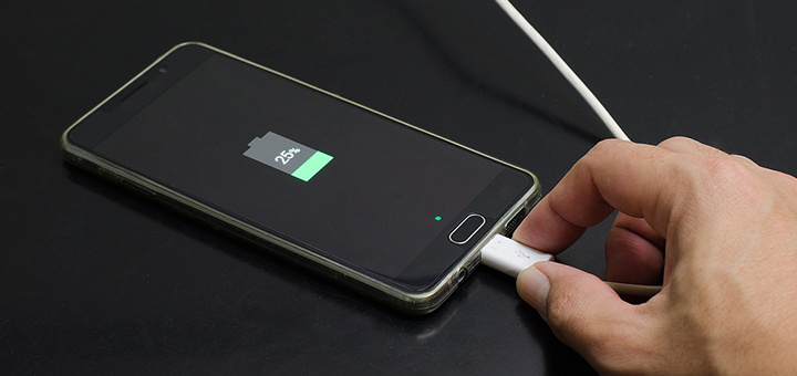 ¿Sabes cuáles son los celulares con mejor batería del 2020?