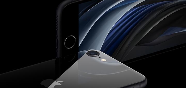Conoce el nuevo iPhone SE: el teléfono con el mejor valor de Apple