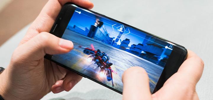 Descubre los mejores celulares para Gaming