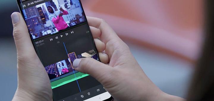 Te presentamos las 6 mejores aplicaciones para editar videos
