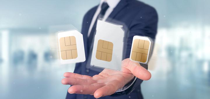 ¿Qué es una tarjeta SIM y cómo funciona?