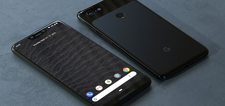 google pixel 3a celulares gama media