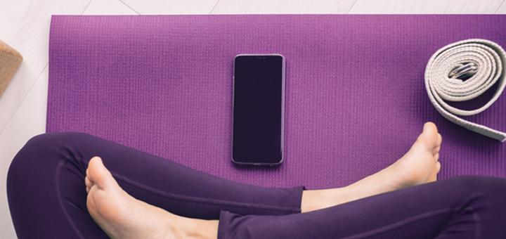 mejores apps meditar