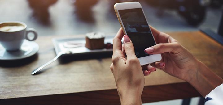Los mejores celulares de gama media del 2020