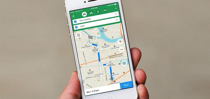 maps me apps utiles sin internet viajes