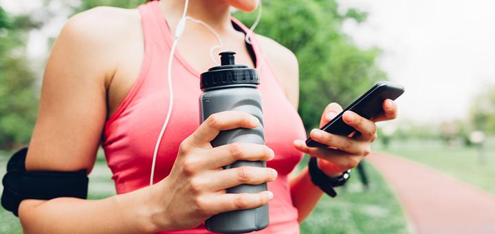 Las 6 mejores aplicaciones para correr