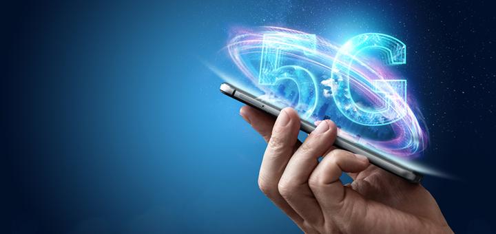Todo lo que tienes que saber sobre la red 5G