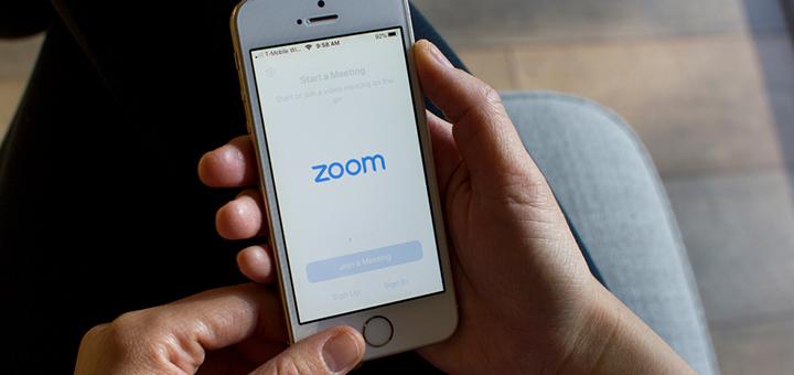 zoom app mas descargada play store