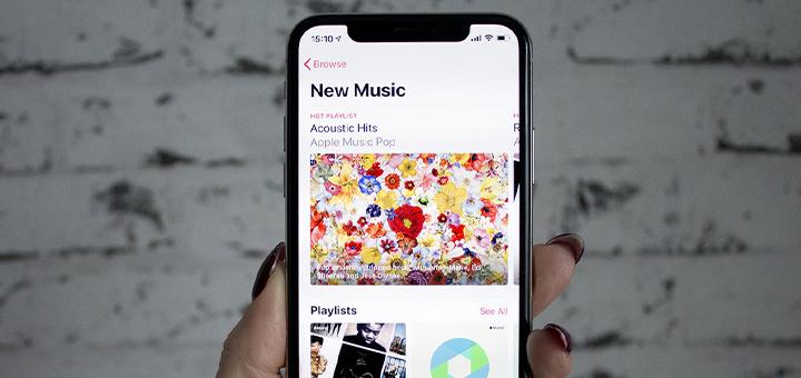 apple music descargar musica gratis