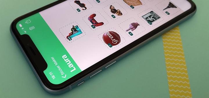 6 apps para crear stickers en iOS y Android