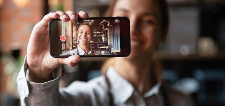 maneras grabar videos calidad celular