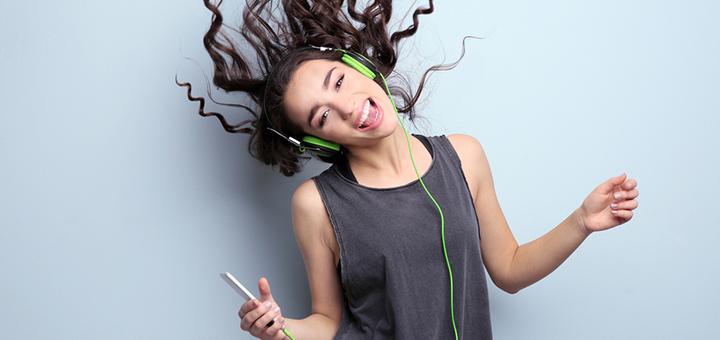 mejores aplicaciones descargar musica celular