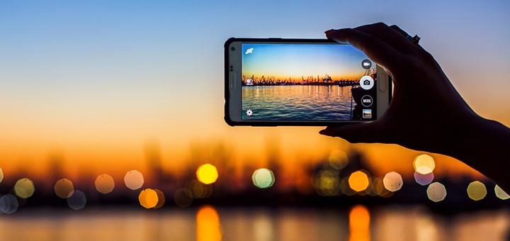 6 tips para tomar fotos asombrosas con tu celular