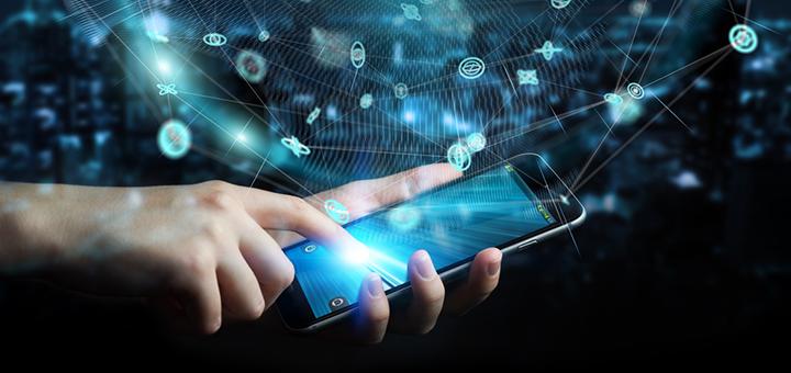 como consumen datos moviles