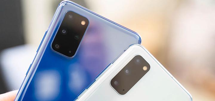 Conoce los mejores celulares con triple cámara