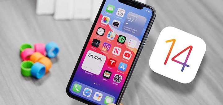 iOS 14: la nueva versión del sistema operativo del iPhone