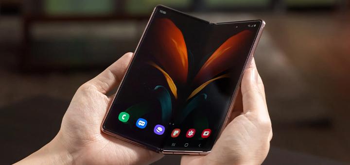 Descubre los últimos modelos de celulares Samsung