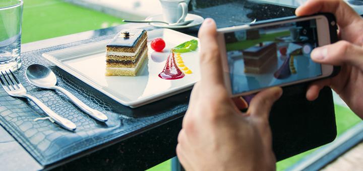 5 aplicaciones móviles para mejorar la calidad de tus fotos