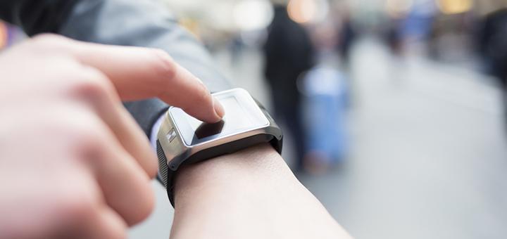 mejores relojes deportivos mantenerte forma durante epidemia