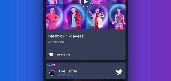 apps ver peliculas linea amigos my circle tv