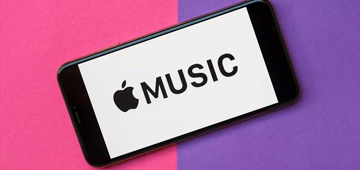 escucha playlist favoritas apple music