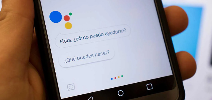 mejores apps android google assistant