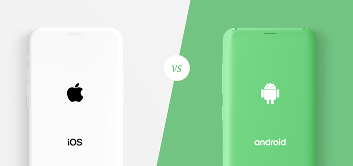 ios android cual mejor