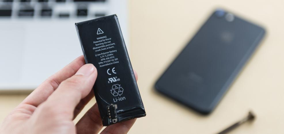 5 aplicaciones que más batería consumen