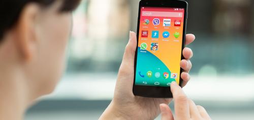 5 funciones de tu Android que quizás no conocías