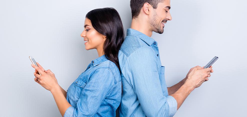 Las mejores apps para parejas en 2021