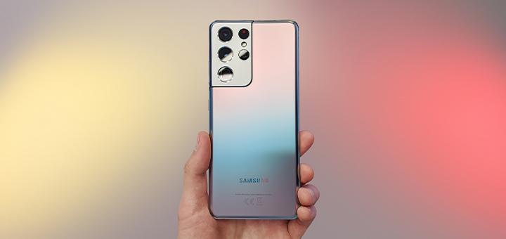 Todo lo que tienes que saber del Samsung Galaxy S21