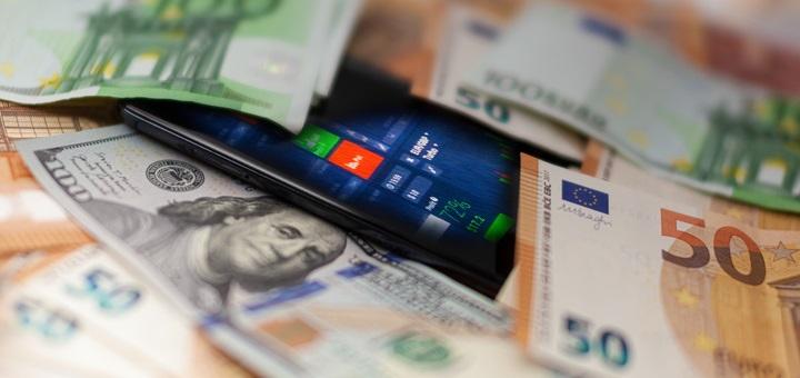 apps cambiar dolares cuy
