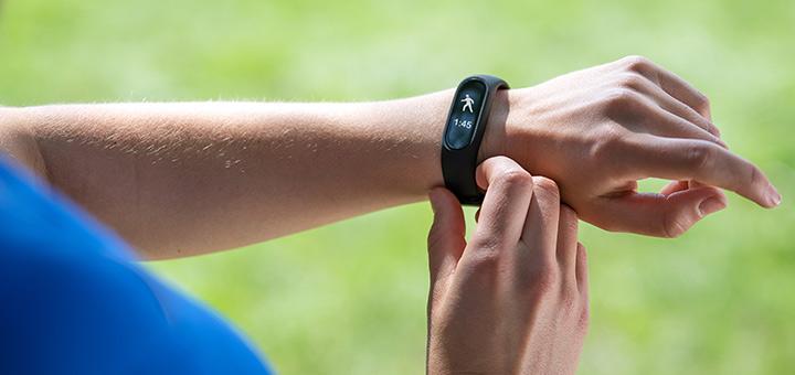 funciones salud smartband cuy