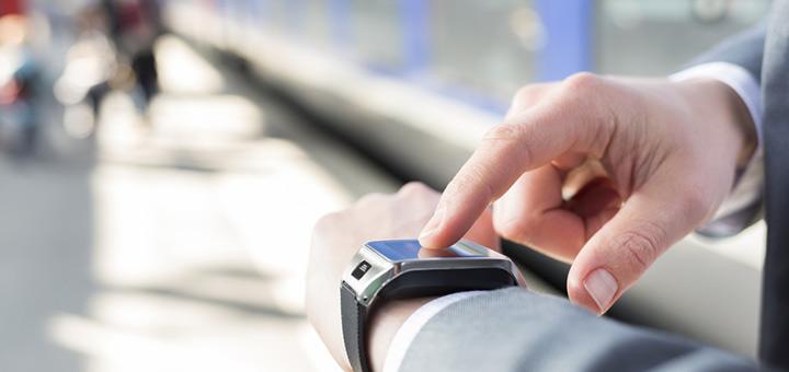 funciones smartband smartwatch