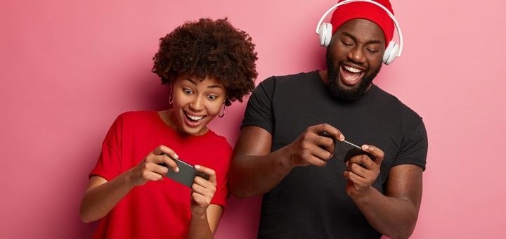 ventajas smartphone gamer cuy