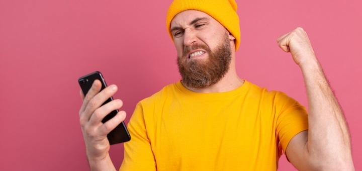 ¿Por qué se calienta el celular?