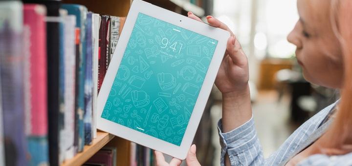 5 aplicaciones para leer que te servirán si te gustan los libros
