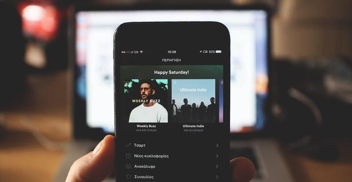 apps reconocer canciones cuy movil