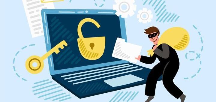 formas evitar phishing celular cuy
