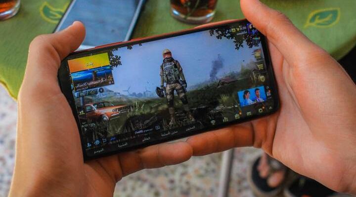 aplicaciones de videojuegos cuy movil