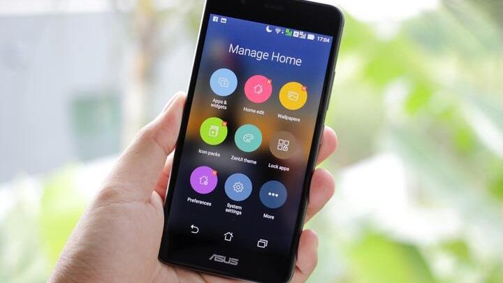 manos libres en el celular cuy movil