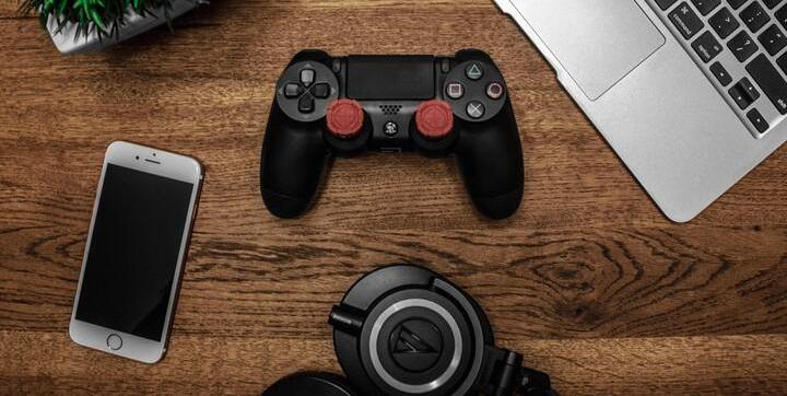 accesorios para jugar en el celular